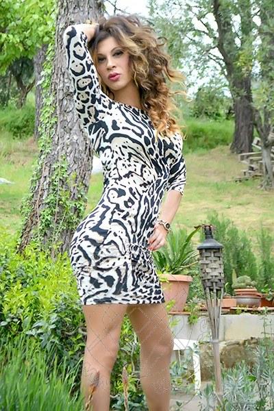 Pamela  L' Italiana Piu' Calda  BOLOGNA 3334877872