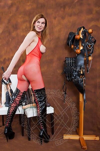 Mistress Giulia Imperatrice  BERGAMO 3477250474